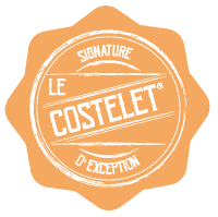 Melon signature LE COSTELET