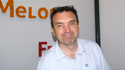 Jérôme JAUSSERAN Président Force Sud