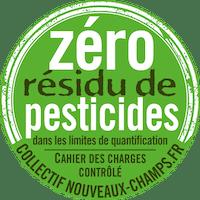 Cahier des charges zéro pesticides